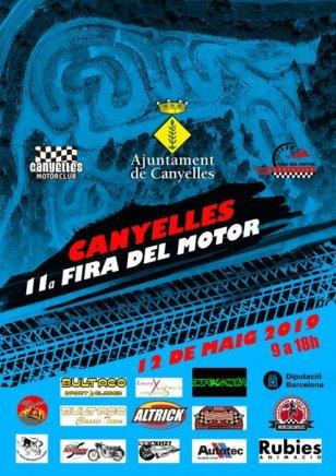 Canyelles - Fira del Motor