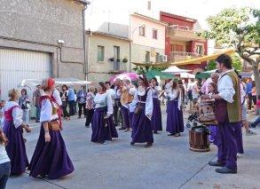 Fondarella - Mostra d'Oficis i Artesania (Foto: Ajuntament de Fondarella)