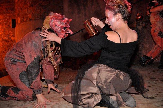 Sant Hilari Sacalm - L'Embruix