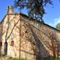 Ermita de la Mare de Déu del Pedró a Sant Hilari Sacalm