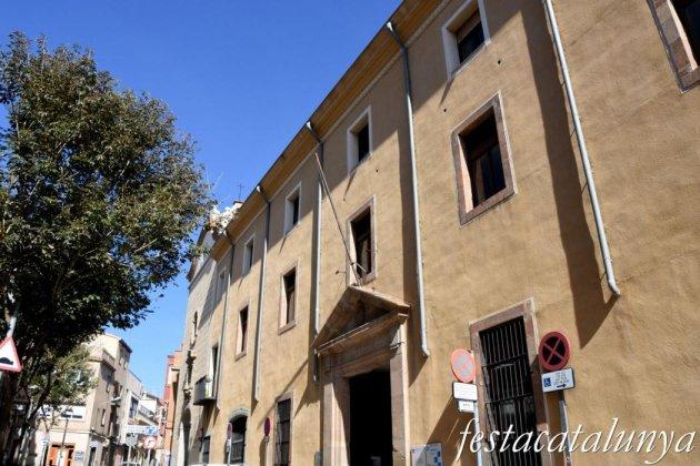 Mataró - Hospital de Sant Jaume i Santa Magdalena