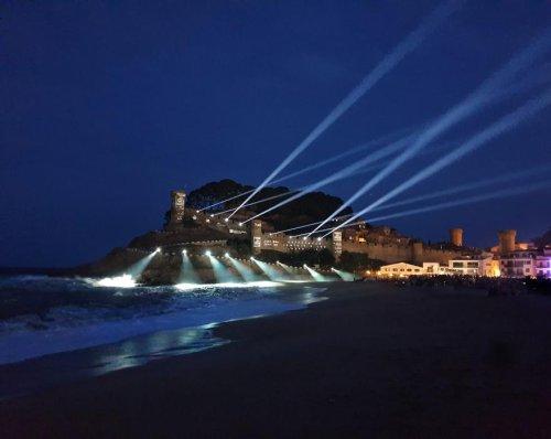 Tossa de Mar - Tossa Font de Llum (Foto: Oficina de Turisme de Tossa de Mar)