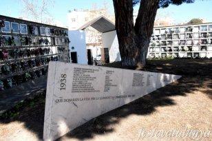 Mataró - Cementiri dels Caputxins