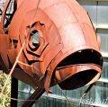 Escultures urbanes