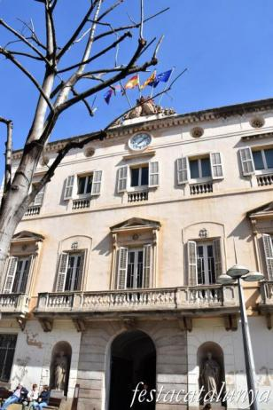 Mataró - Ajuntament o Casa de la Ciutat