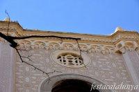 Mataró - Can Fonrodona