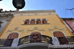 Mataró - Can Carrau