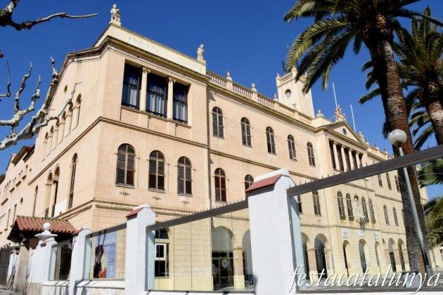 Mataró - Col·legi Valldemia