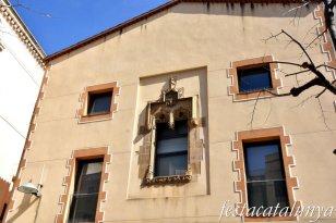 Mataró - Finestral Gòtic
