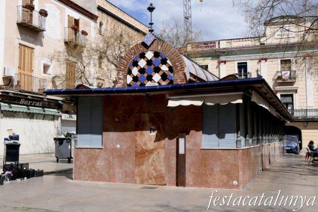Mataró - Plaça Gran - El Rengle