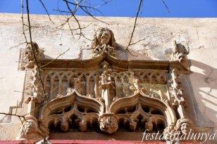 Mataró - Plaça Gran - Casa Vila Picó
