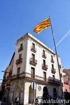Mataró - Casa del Portal de Barcelona i Capella de Sant Sebastià