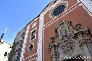 Mataró - Església de Santa Anna