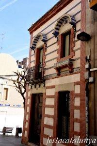Mataró - Can Sisternes