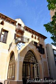 Mataró - Residència Sant Josep