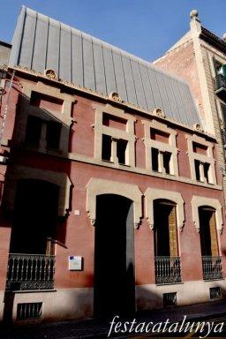 Mataró - Ca l'Arenas, centre d'art