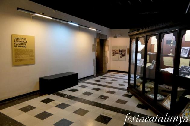 Casa Serra Arnau, Museu de Mataró