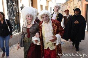 Vallbona d'Anoia - Fira de la Garlanda