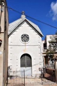 Sant Hilari Sacalm - Capella de la Mare de Déu dels Dolors