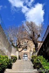Sant Hilari Sacalm - Convent de les Monges