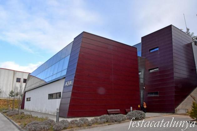 Sant Hilari Sacalm - Centre Aqua