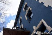 Sant Hilari Sacalm - Balneari de la Font Vella