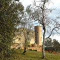 Torre Roja a Palafrugell