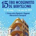 Fira Modernista de Barcelona