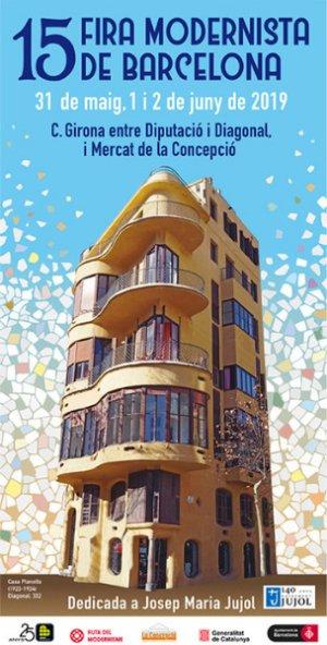 Barcelona - Fira Modernista