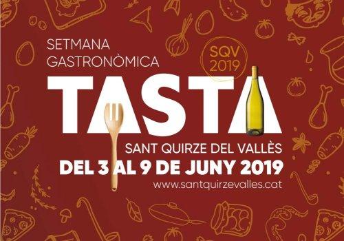 Sant Quirze del Vallès - Tasta SQV