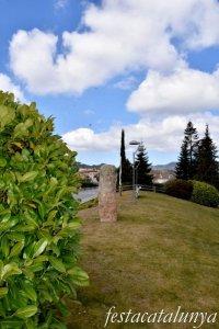 Sant Hilari Sacalm - La Pedra Llarga