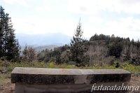 Sant Hilari Sacalm - Mirador de la Miranda