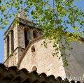 Església parroquial de Sant Joan d'Aiguaviva