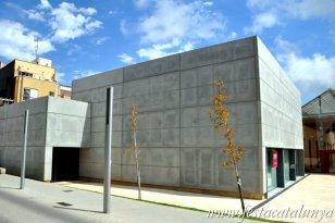 Amposta - Lo Pati, centre d'art de les Terres de l'Ebre