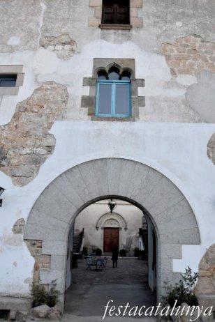 Tossa de Mar - Ermita de Sant Grau d'Ardenya