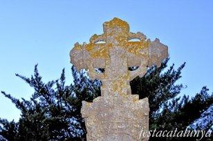 Tossa de Mar - Ermita de Sant Grau d'Ardenya - Creu de Terme