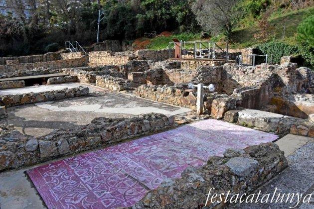 Tossa de Mar - Vil·la Romana dels Ametllers