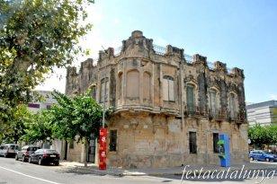 Amposta - Casa d'Enric Ramon