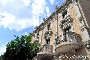 Amposta - Casa Morales-Talarn