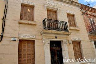 Amposta - Casa Carrer Sant Joan