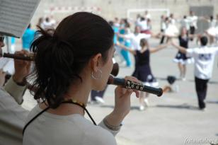 Òdena - Concurs de Colles Sardanistes
