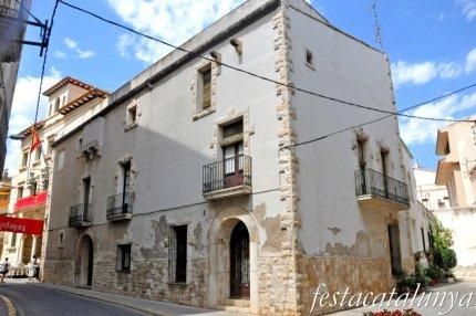 Amposta - Casa Miralles
