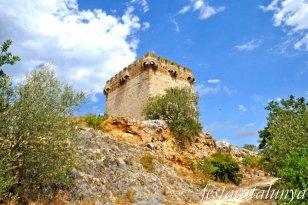 Amposta - Torre de la Carrova