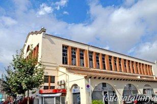 Amposta - Mercat Municipal