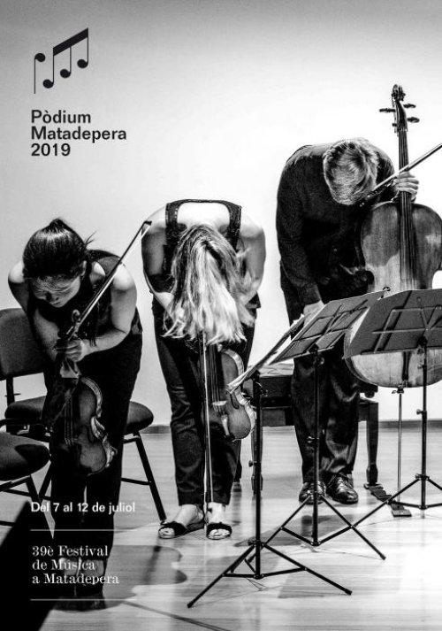 Matadepera - Pòdium, Festival de Música