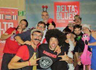 Amposta - Delta Blues Festival