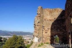 Molins de Rei - Castellciuró