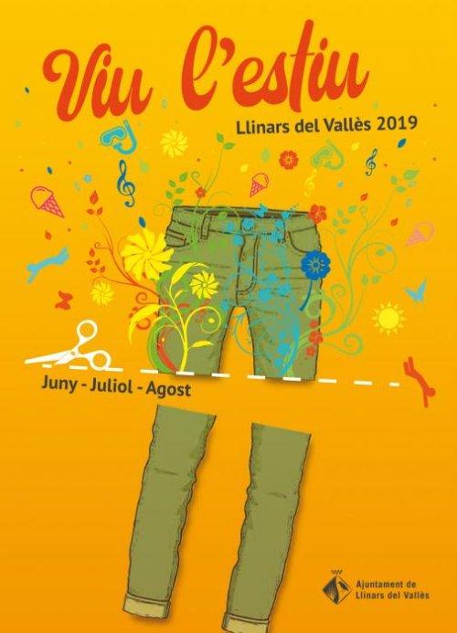Llinars del Vallès - Viu l'estiu