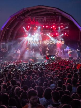 Canet de Mar - Canet Rock (Foto: MiriaMusicMedia)