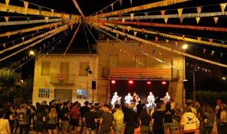 Sant Joan Les Fonts - Festa Major (Foto: Ajuntament de Sant Joan Les Fonts)